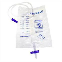 تصویر از کیسه ادرار 2 لیتری شیردار