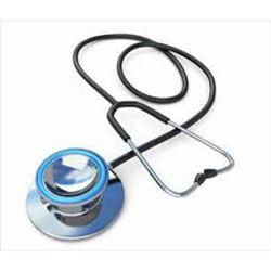 تصویر از گوشی پزشکی