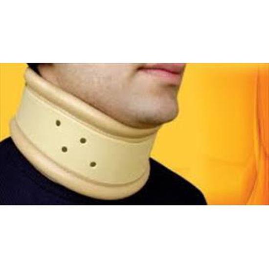 تصویر از گردنبند طبی سخت سایز L