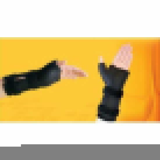 تصویر از مچ بند آتل دار نئوپرن سایز S