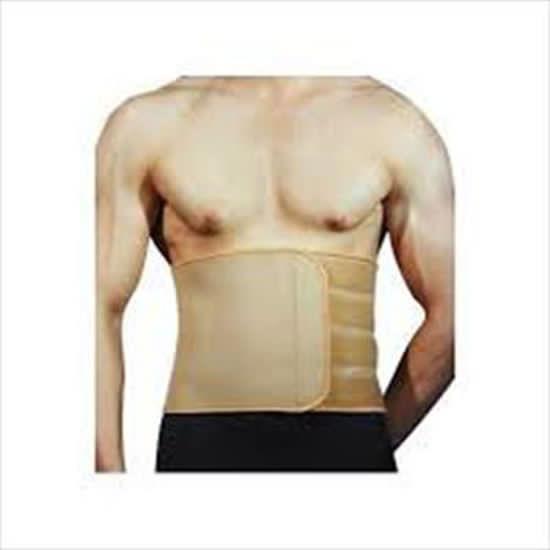 تصویر از شکم بند لاغری ورزشی نئوپرن S