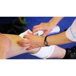 تصویر از اسپری سرد ضد درد