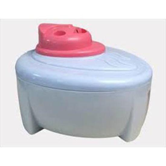 تصویر از دستگاه بخور گرم
