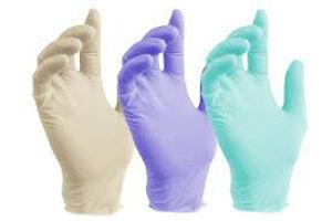 مشاهده محصولات دستکش ها