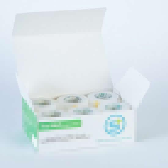 تصویر از چسب ضد حساسیت شفاف (پی ای) سای مد