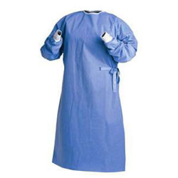 تصویر از گان تک جراح