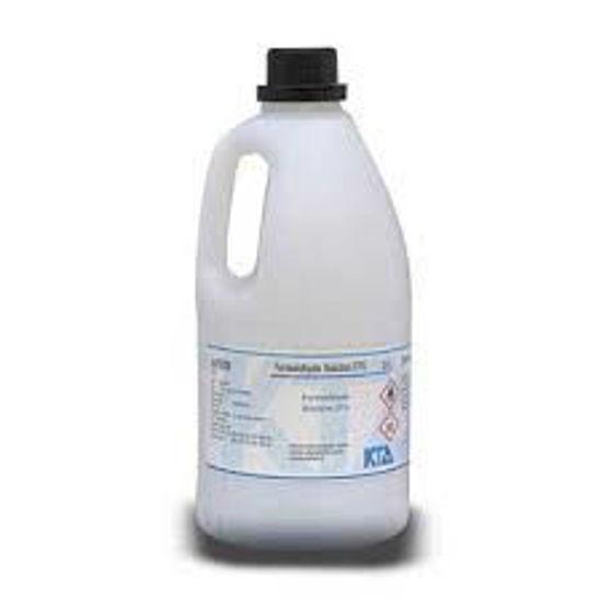 تصویر از محلول فرمالین37%-2/5 لیتری