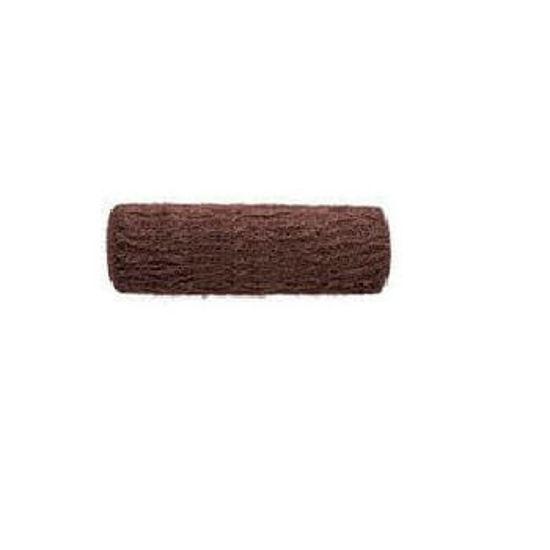 تصویر از باند سوختگی 20cm قهوه ای