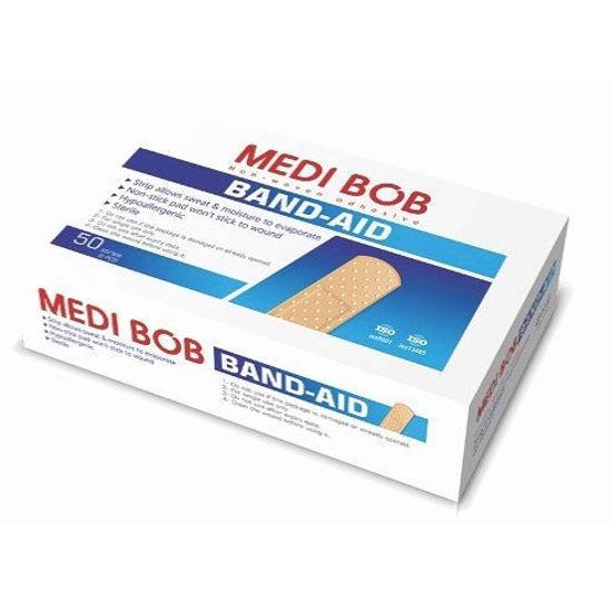 تصویر از چسب زخم MEDI BOB