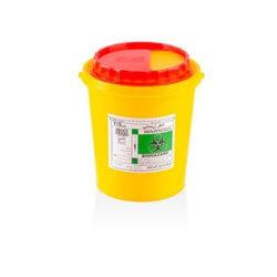 تصویر از سیفتی باکس 1.5 لیتری بیوسیف Bio Safe