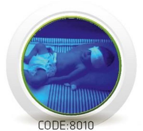 تصویر از شورت فتوتراپی سماطب